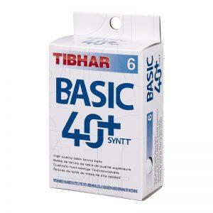 Tibhar * Basic 40+ SYNTT
