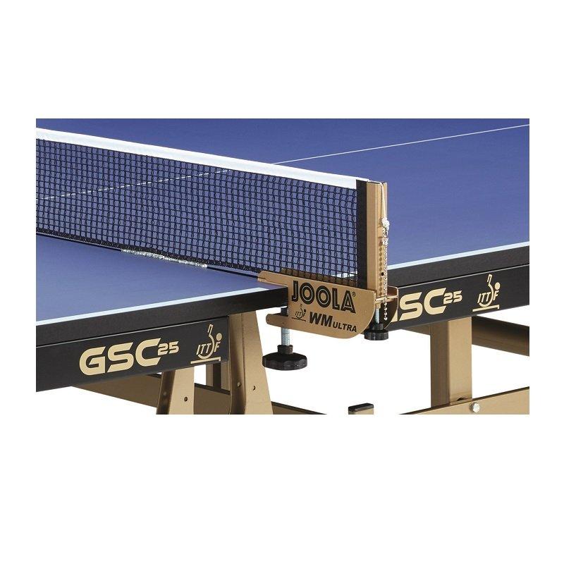 Black//White Joola WM Table Tennis Net